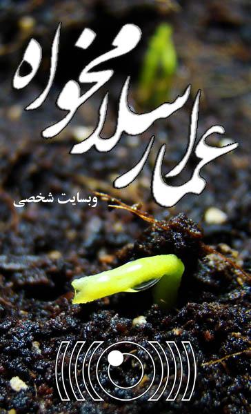عمار اسلامخواه Logo