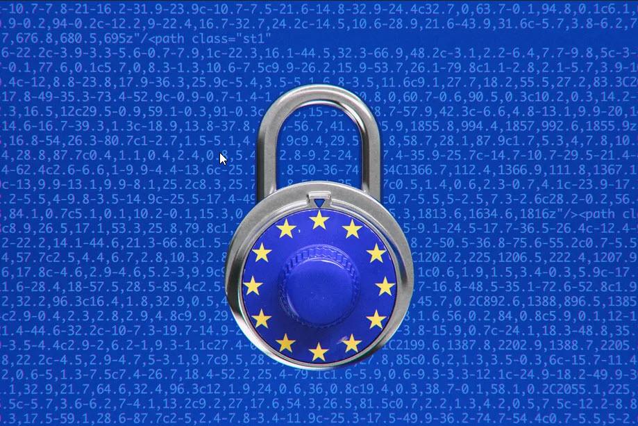فیلترینگ در اروپا
