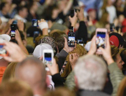 نقش اینترنت در فروکش کردن جنبش های اجتماعی